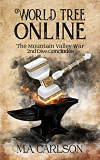 World Tree Online: The Mountain Valley War: 2nd Dive Concludes