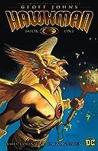 Hawkman by Geoff Johns Book One (Hawkman (2002-2006))