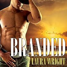 Branded: Cavanaugh Brothers, Book 1
