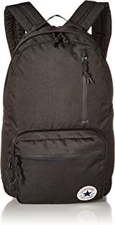 Converse Unisex Fashion Backpack - Black (10004800-A01)