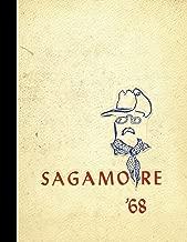(Reprint) 1968 Yearbook: Theodore Roosevelt High School , San Antonio, Texas