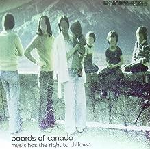 vinyl boards of canada
