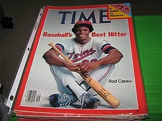 rod carew 1977