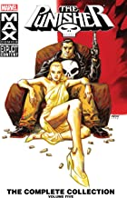 Best the punisher max series Reviews