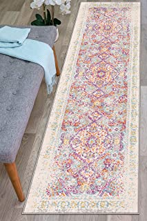 Best gray white rug Reviews