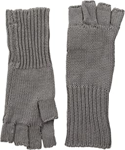 Give Me Some Cashmere Fingerless Gloves