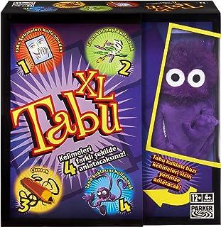 Hasbro Tabu XL Kutu Oyunu