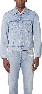 AGOLDE Men's Preston Denim Jacket
