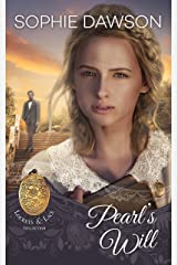 Pearl's Will (Lockets and Lace Book 9) Kindle Edition
