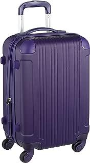 スーツケース(LEGEND WALKER:レジェンドウォーカー)キャリーバッグ キャリーケース 軽量 容量拡張機能 安心の1年保証 5082