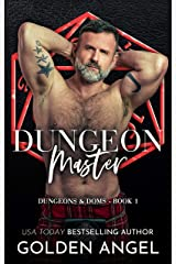 Dungeon Master (Dungeons and Doms Book 1) Kindle Edition
