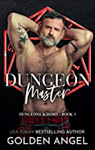 Dungeon Master (Dungeons and Doms Book 1)