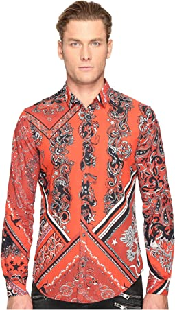 Just Cavalli - Variant Print Shirt