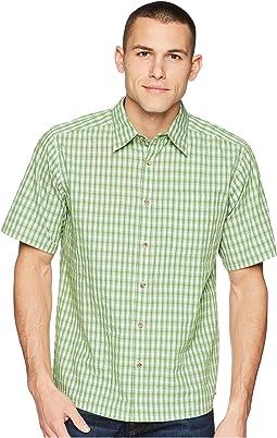Mountain Khakis - Oxbow Crinkle Short Sleeve Shirt