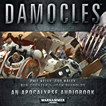 Damocles: Warhammer 40,000: Space Marine Battles