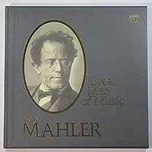 Gustav Mahler: Great Men of Music (Time Life)