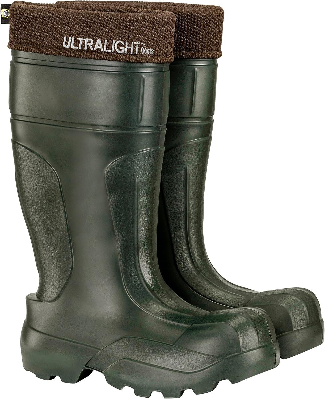 Leon Boots Co. Cash special price Ultralight Men's ULTR1 9-1 Houston Mall EVA 2 Size US