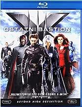 X-Men 3: The Last Stand (English audio)