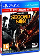 Infamous Second Son Hit (PS4)