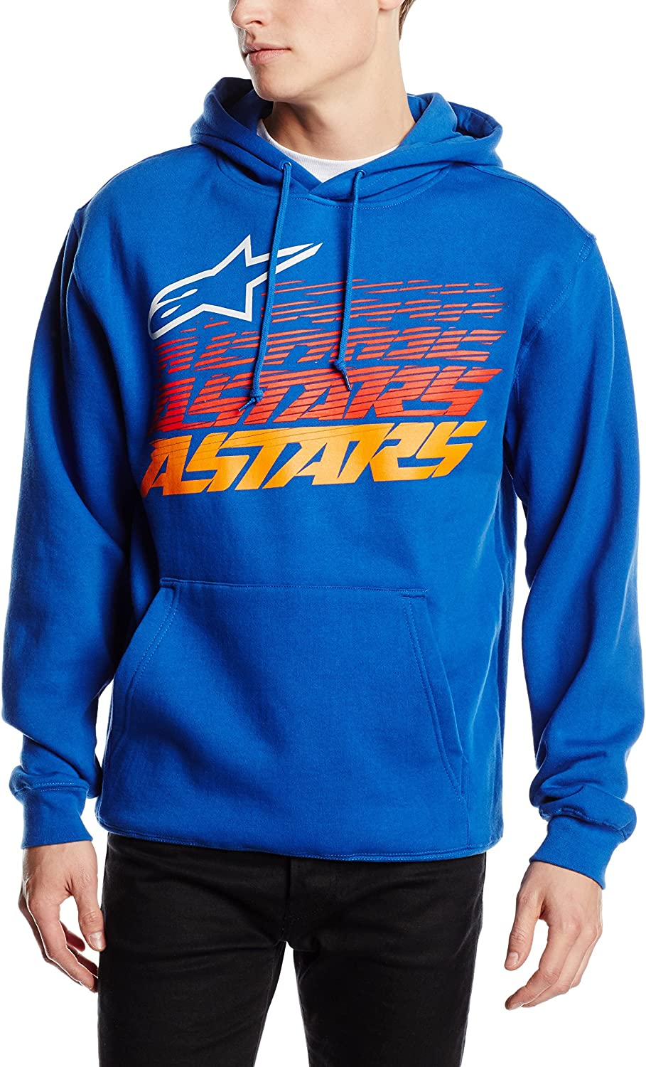 Alpinestars Herren Sweats fleeces Hashed Pull