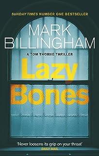 Lazybones (Tom Thorne Novels Book 3) (English Edition)