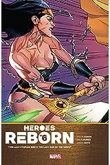Heroes Reborn #6 (of 7) (Heroes Reborn (2021)) Kindle Edition