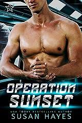 Operation Sunset (The Drift: Nova Force Book 5) Kindle Edition