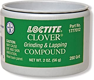 loctite clover lapping compound