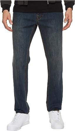 Roark - 133 Jeans In Worn Indigo
