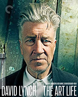 David Lynch: The Art Life The Criterion Collection