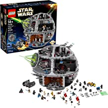 LEGO Star Wars Death Star 75159 Space Station Building Kit with Star Wars Minifigures for Kids and Adults (4,016 Pieces)