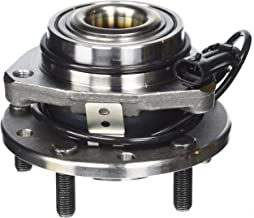 Timken 513124 Axle Bearing and Hub Assembly