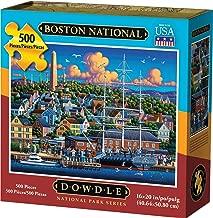 boston historical park