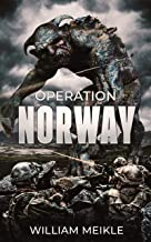 Operation Norway (S-Squad Book 7)