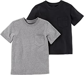 Carter's Boys' 2-Pack Tee