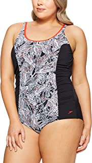 Speedo Women's Oasis One Piece