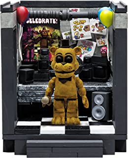 McFarlane Toys Five Nights At Freddy's The Office 'Classic Series' Small Construction Set