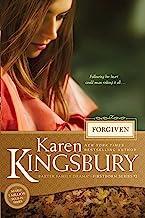 Forgiven (Baxter Family Drama—Firstborn Series Book 2)
