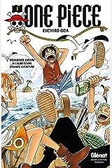 One Piece - Édition originale - Tome 01 : À l'aube d'une grande aventure Format Kindle
