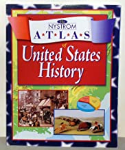 THE NYSTROM ATLAS OF UNITED STATES HISTORY SINGLE COPY 2007C