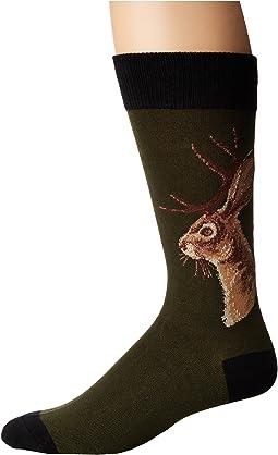 Socksmith - Jackalope