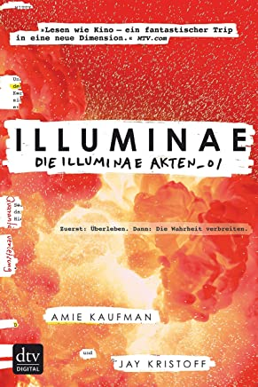 Illuminae. Die Illuminae-Akten_01 (German Edition)