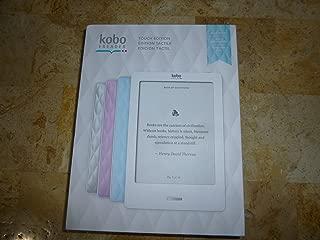 Kobo N905-Kbo-B Kobo Touch 6-Inch E Ink Screen (Black)