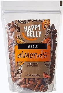 Best organic almonds bulk canada Reviews