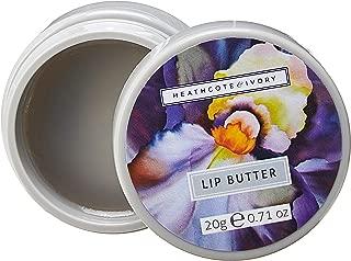 Heathcote & Ivory Vintage & Co Fabrics & Flowers Lip Butter 20g