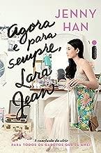 Agora e para sempre, Lara Jean (Para todos os garotos que já amei Livro 3) (Portuguese Edition)