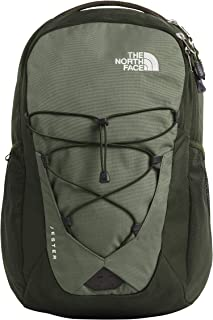 north face jester high rise grey