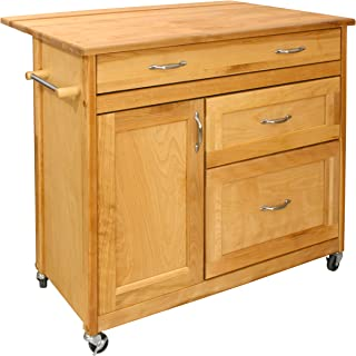 Catskill Craftsmen 1521 Mid-Sized Drawer Island