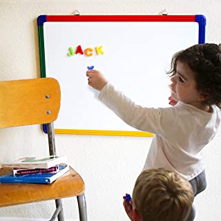 magnetic board for kids wall