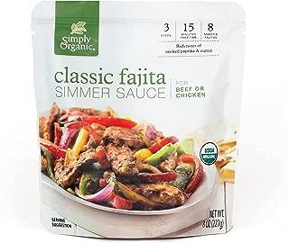Best simply organic guacamole Reviews